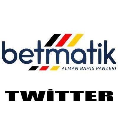 Betmatik Twitter