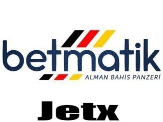 Betmatik Jetx