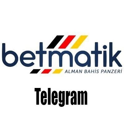Betmatik Telegram