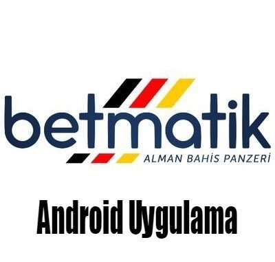 Betmatik Android Uygulama
