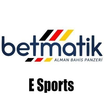 Betmatik E Sports
